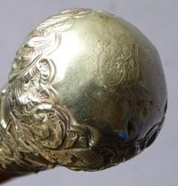 sherwood-foresters-swagger-stick-4