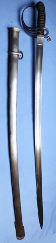 spanish-19th-century-cavalry-sword-2