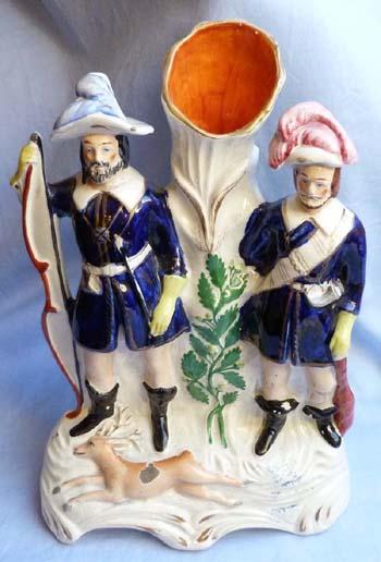 staffordshire-figures-hunters-1