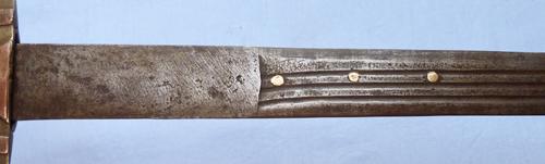 sudanese-brass-kaskara-sword-5
