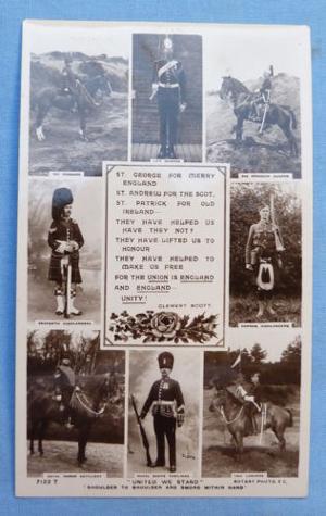 the-british-army-vintage-postcard-4