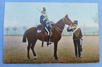 the-british-army-vintage-postcard-8