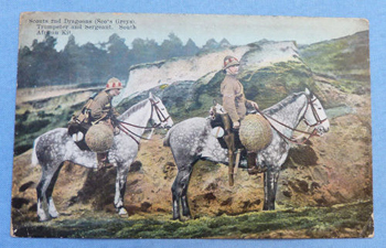 the-british-army-vintage-postcards-1