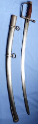 turkish-19th-century-cavalry-sword-2