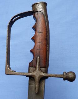 turkish-19th-century-cavalry-sword-3