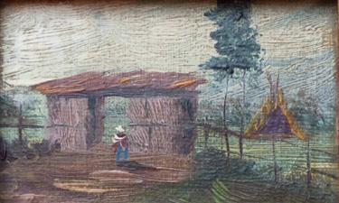 vintage-american-indian-painting-2