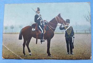 vintage-british-army-postcard-postcard-1