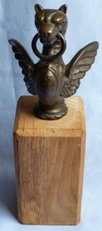 vintage-bronze-griffin-car-mascot-1
