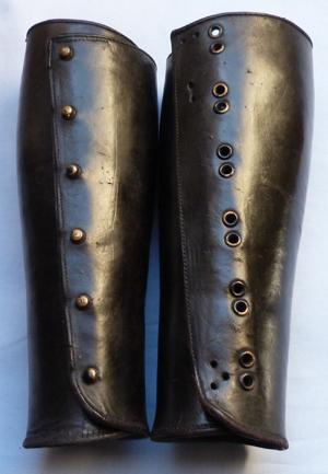 ww1-black-leather-gaiters-1