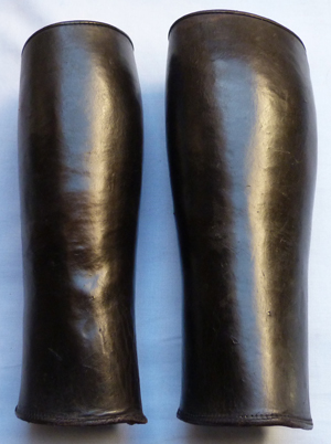ww1-black-leather-gaiters-2