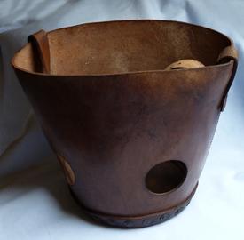 ww1-british-army-horse-bucket-1