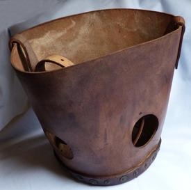 ww1-british-army-horse-bucket-2