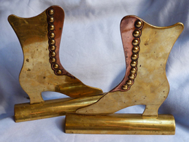ww1-trench-art-shoe-bookends-1