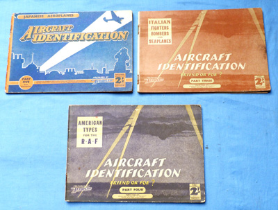 ww2-aircraft-recognition-books-2