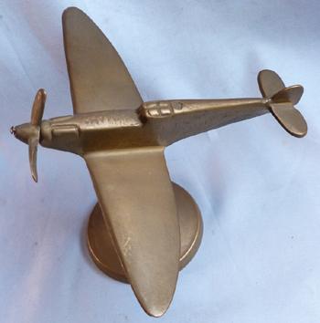 ww2-brass-spitfire-model-2