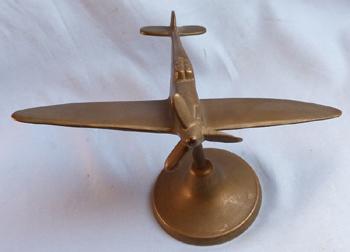 ww2-brass-spitfire-model-3