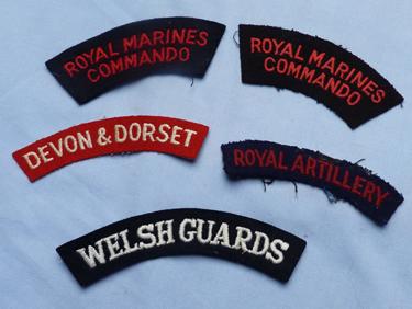 ww2-british-army-cloth-badges-1