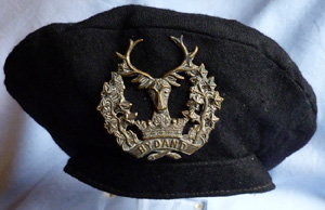 ww2-gordon-highlanders-beret-1