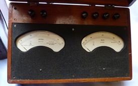 ww2-raf-amp-volt-meter-3