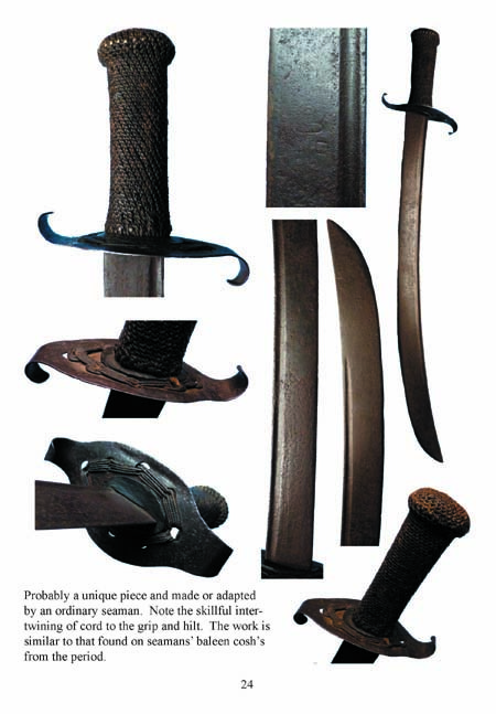 Sword Booklets for the Collector - Set of Three ...